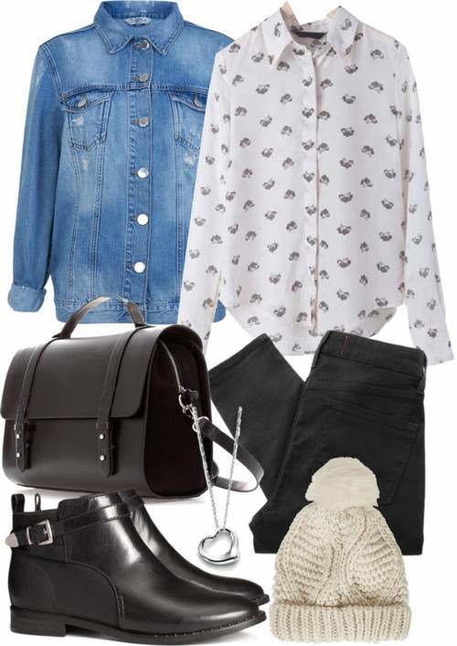 Outfit inspiration. #2