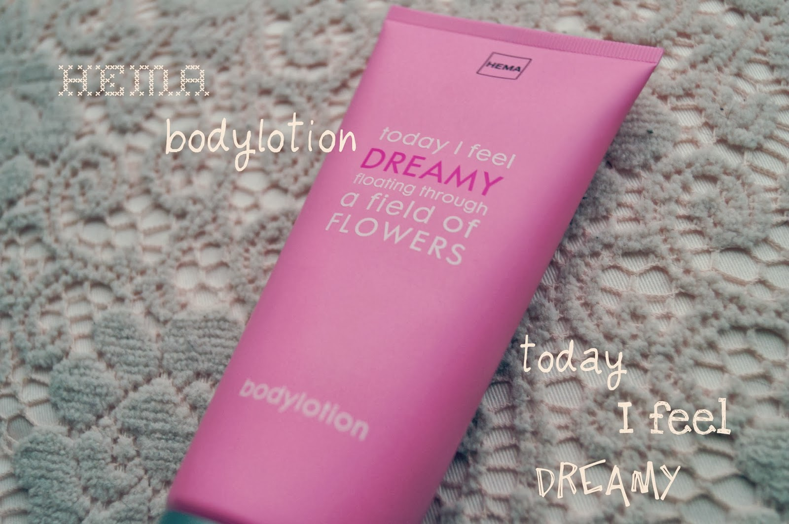 Review: Today I feel dreamy.
