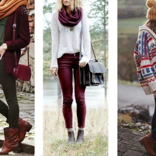 Outfit inspiratie – winter!