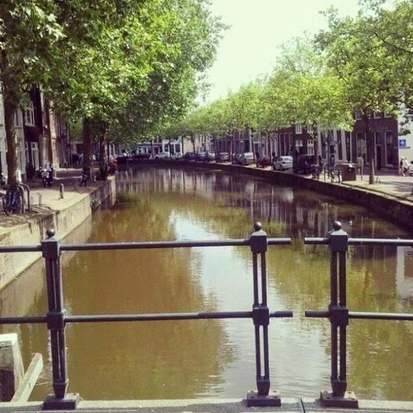 6 redenen waarom je mijn stadje Gouda zou moeten bezoeken! ✿