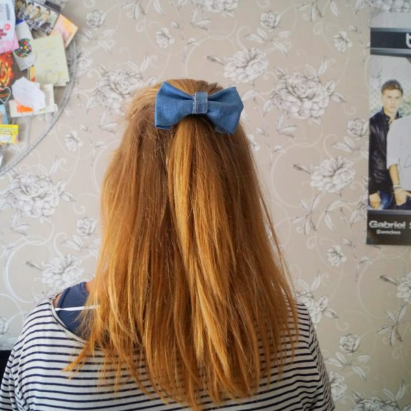 My self made bow!