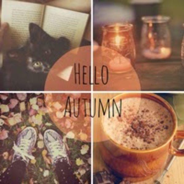 10 redenen waarom ik niet kan wachten tot het herfst is.