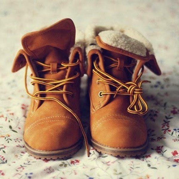 Winter schoenen inspiratie.