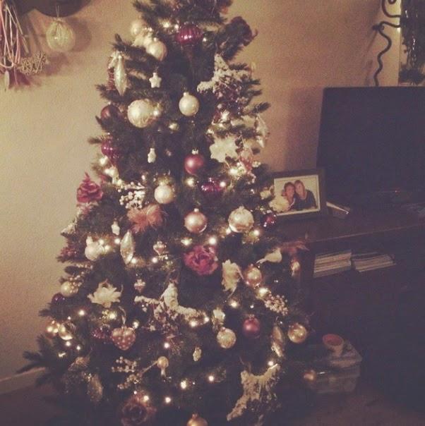Mijn plannetjes voor de kerstvakantie! ☃