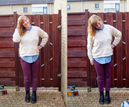 Outfits 2014! ❀