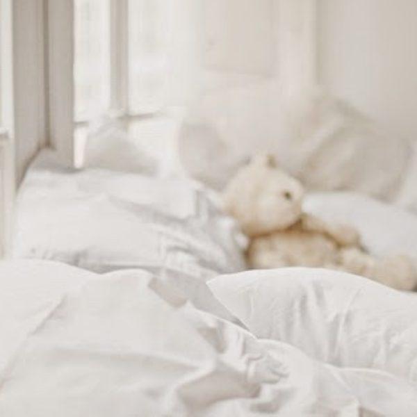 Ik droom van op kamers gaan.