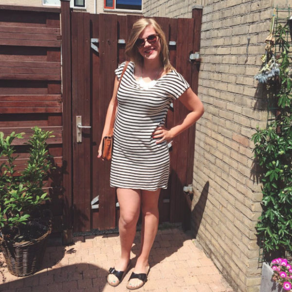 Outfit of the day – diplomering van mijn zus!