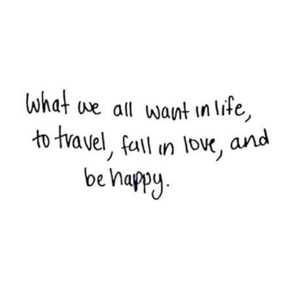 wat maakt je gelukkig?