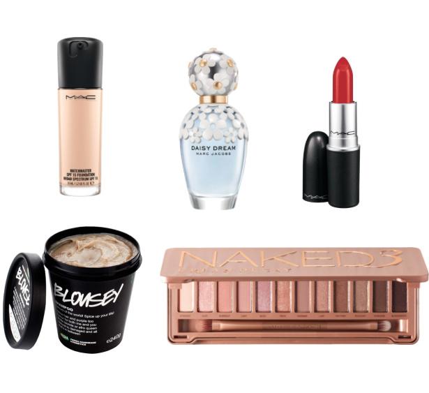 Beauty wish list ✿ #1