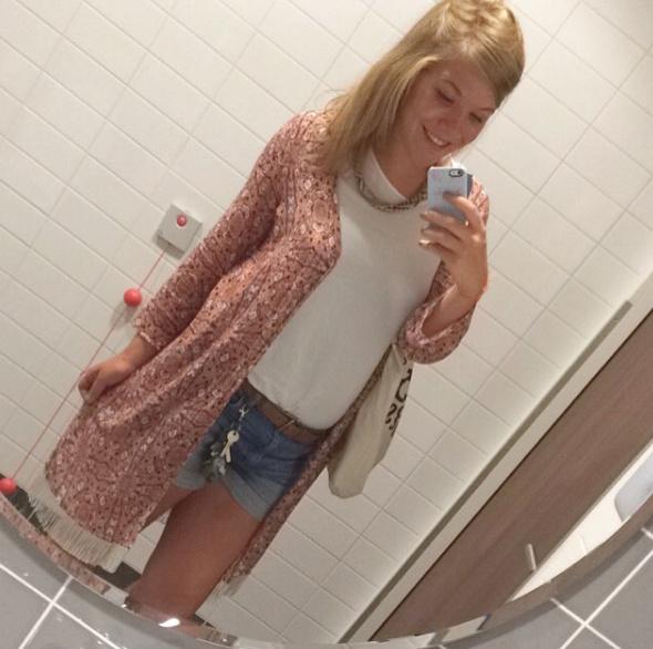 Outfits die ik afgelopen tijd heb gedragen! ✿ #2