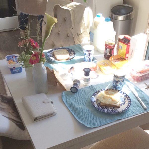 Plog: Dagje met mijn zus | vt wonen beurs, lunchen & primark!