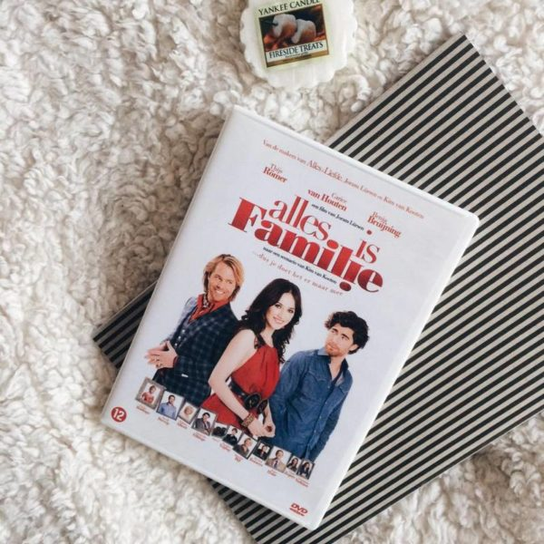 Favoriete film | Alles is familie.
