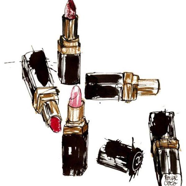 Beauty | 10 dingen die je alleen begrijpt als je verslaafd bent aan lipsticks!