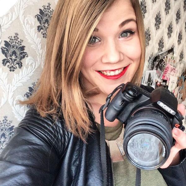 Photodiary 42 | Eerste video, hoedjes passen en verwend door vriendjelief!