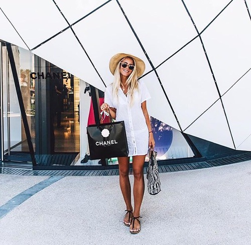 Fashion | Hoeden inspiratie.