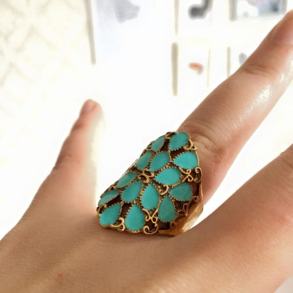 Fashion | Mijn favoriete ringen en armbanden.