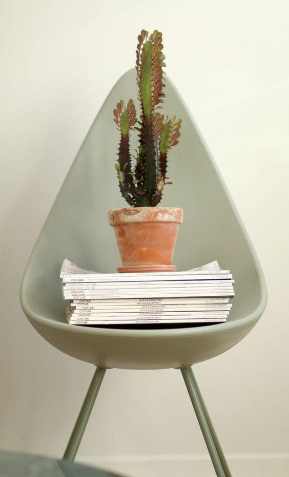 Interieur | Cactusjes inspiratie!