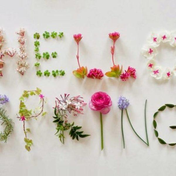 11 redenen waarom ik zo gek ben op de lente!