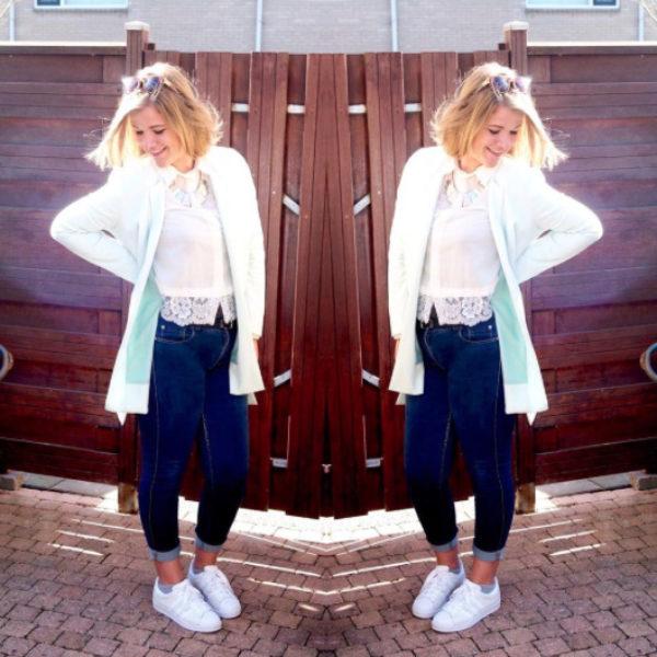 Photodiary 51 | Feest, beste vriendin jarig, vakantie en sollicitatie!