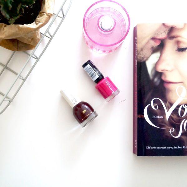 WINACTIE! | Het boek voor jou van Jojo Moyes.