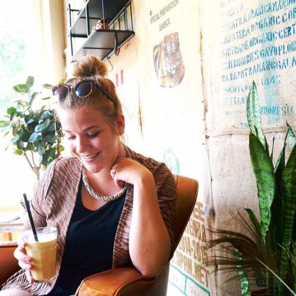Hotspot | Barista café Gouda