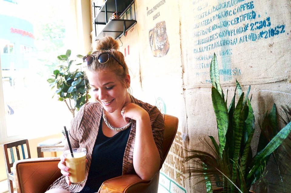 Hotspot   Barista café Gouda