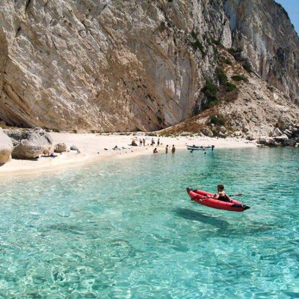 Bye Nederland, hello Corfu!