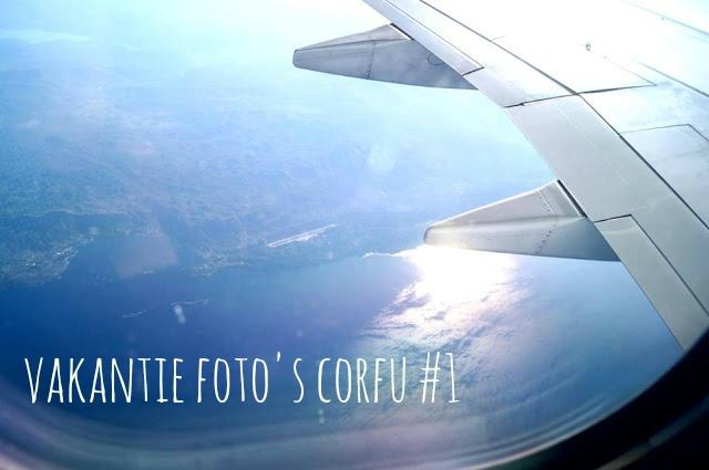 Vakantie foto's Corfu #1