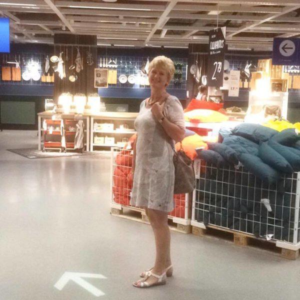 Photodiary 69 | Huisdiergeheimen, avondje ikea met mem, en nieuwe Moschino tas!