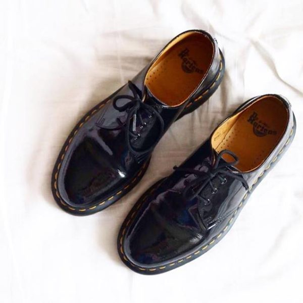 My new dr Martens!