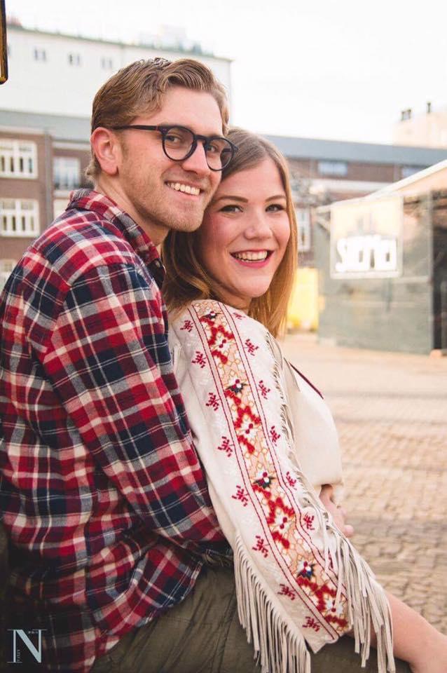 Boyfriend openhartig over het hebben van een relatie met een blogger!