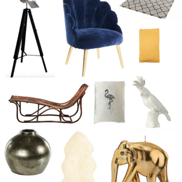 Wishing wednesday | Interieur lievelings