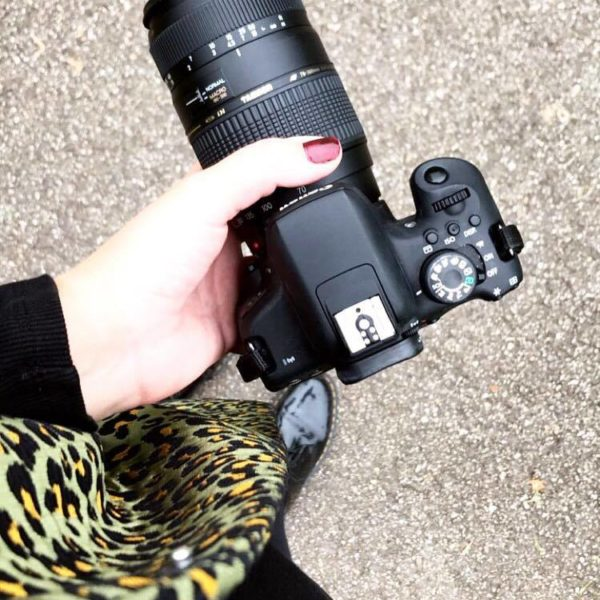 Photodiary 113 | Double double date, glamour day & herfstkriebels!