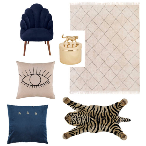 Mijn Sissy-Boy interieur wishlist