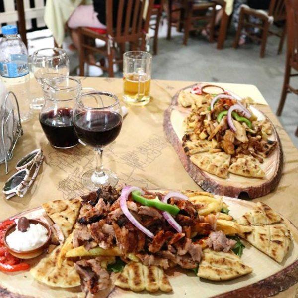 Vijf redenen om op vakantie te gaan naar Griekenland