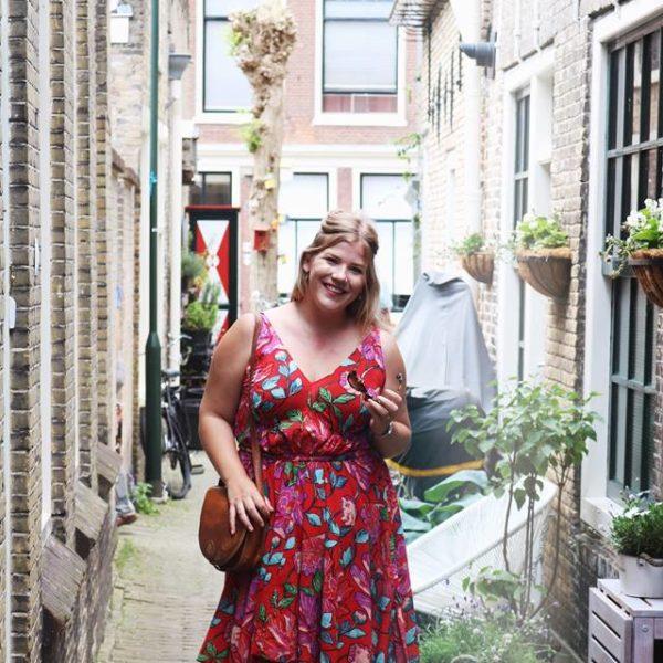 Blijheidmomentjes | Toffe schoolopdracht, veel views en mijn eerste benefit blush!  #44
