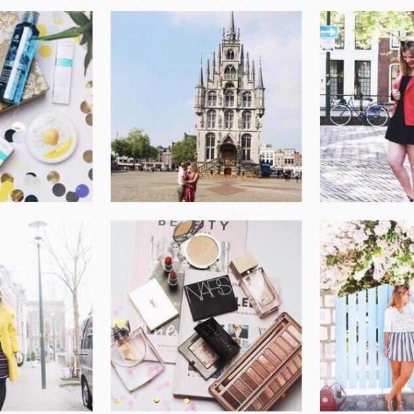 Mijn hersenspinsels over instagram + hoe bewerk ik mijn foto's?!