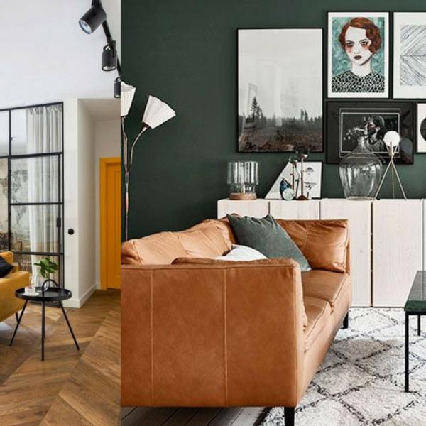Creëer warmte en sfeer in huis met de vier interieur tips!