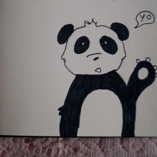 tekeningen.