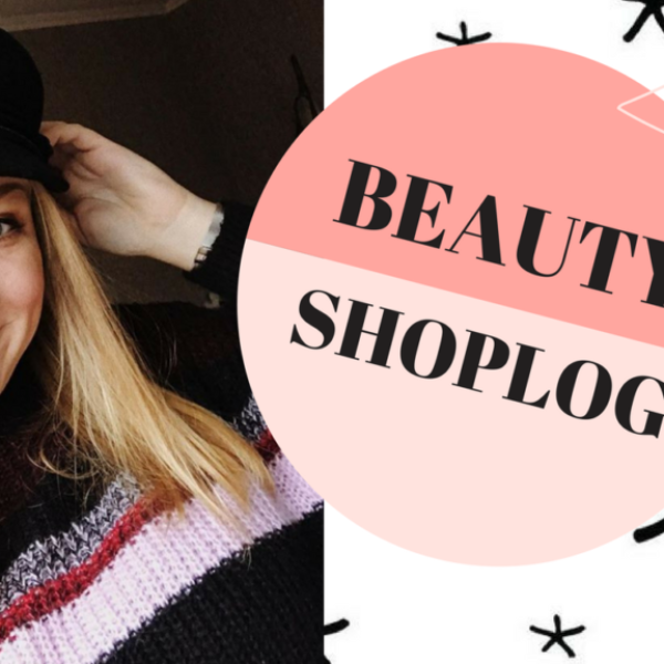 Beauty shoplog | Bobbi Brown, Urban Decay, Kruidvat 1+1 gratis + perspakketjes!