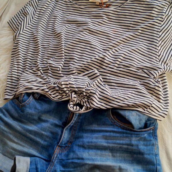 Twee outfits die ik graag draag!