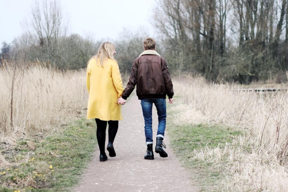 Liefde | Het belang van goede communicatie in een relatie.