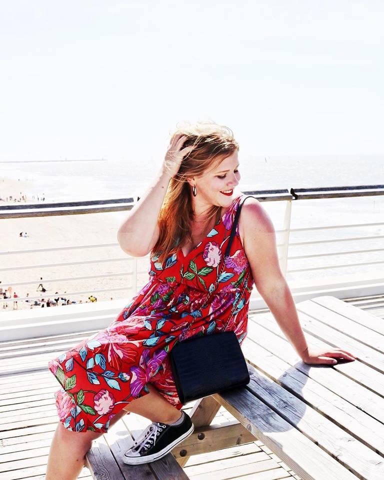 Blijheidmomentjes | Nieuwe zomer garderobe, zomers weer, en fijne bikini's! #45