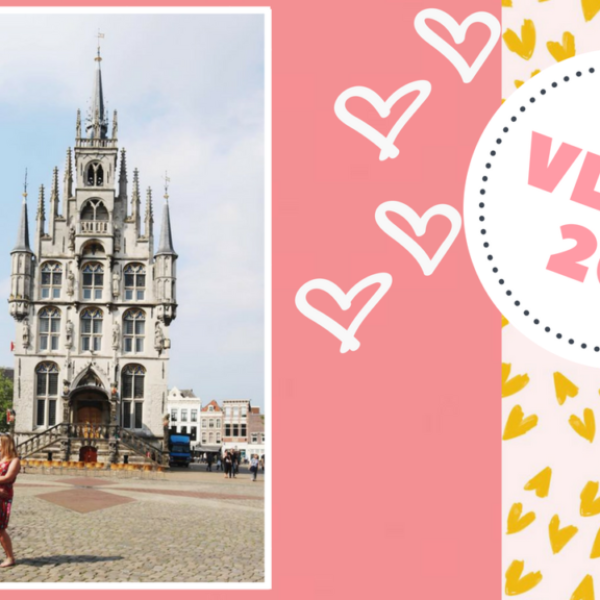Vlog | Benefit blush geshopt, huiskamer van de stad & mini curvy pashokjes shoplog! #20
