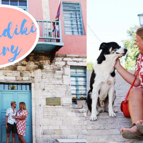 Video | Chalkidiki diary 2018!