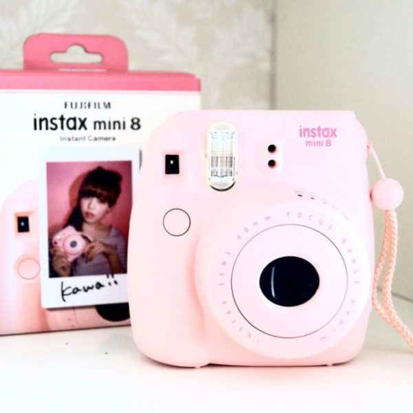 New | Fujifilm instax mini 8.