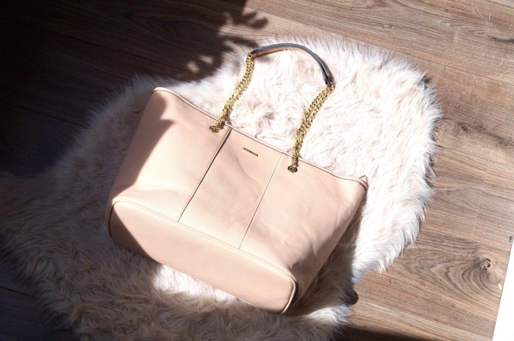 My new love   Supertrash bag!