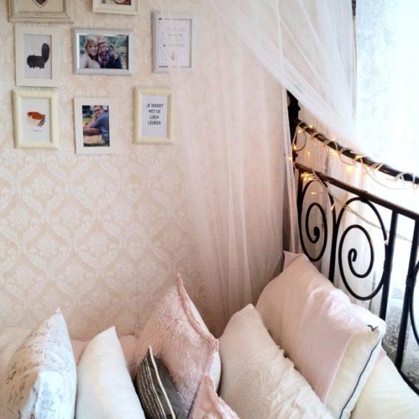 Interieur | Kamer details.