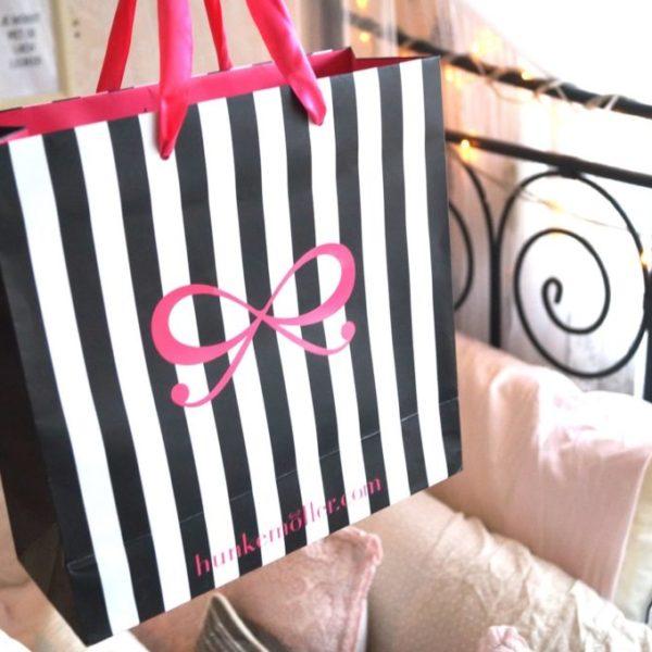 Shoplog | hunkemoller!