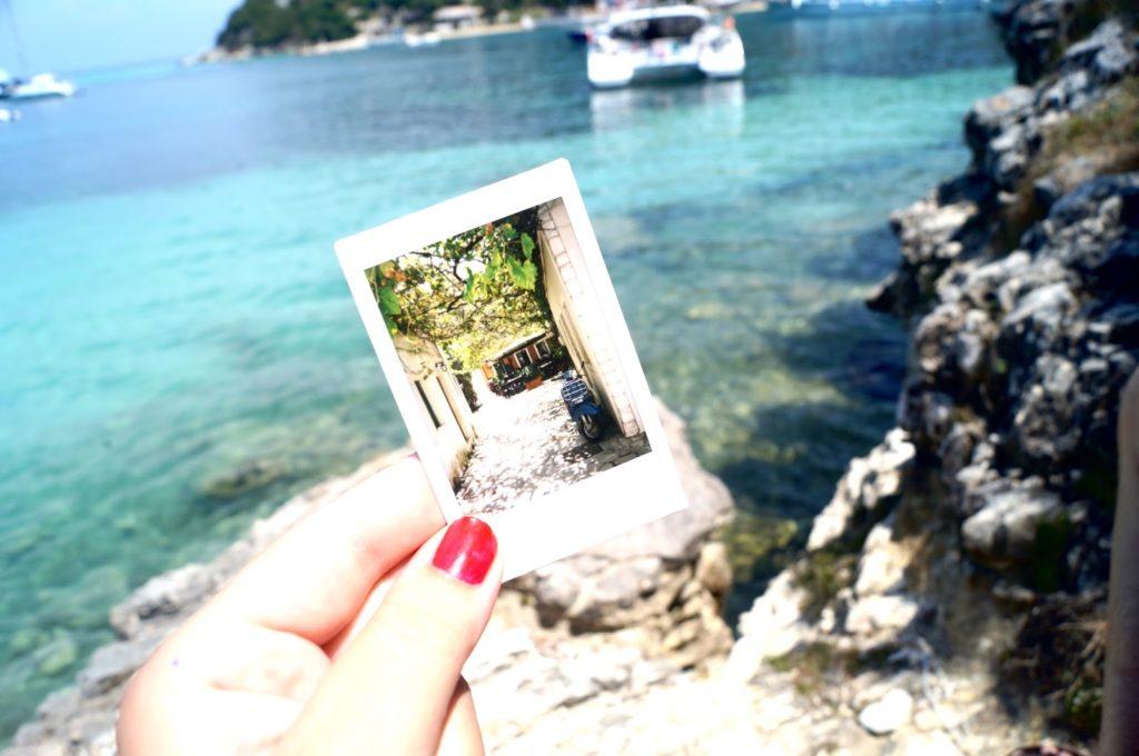 De highlights van Corfu